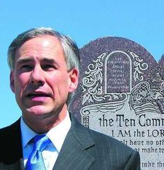 Texas Attorney General Gloats Over Supreme Court Decision