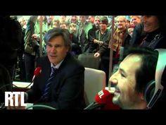 Politique - Le ministre de l'Agriculture Stéphane Le Foll Invité surprise de A la Bonne Heure en direct du Sal - http://pouvoirpolitique.com/le-ministre-de-lagriculture-stephane-le-foll-invite-surprise-de-a-la-bonne-heure-en-direct-du-sal/