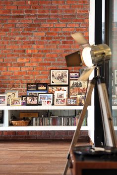 Three generations live under one roof in this eclectic 5-room HDB | Lookboxliving