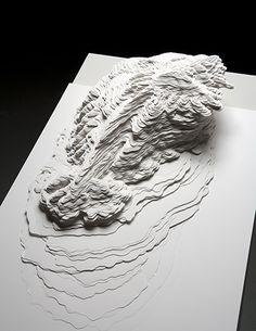 Noriko Ambe - A Piece of Flat Globe