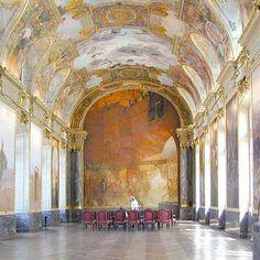 Le Capitole de Toulouse, Haute-Garonne Salle des mariages