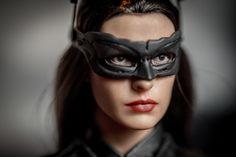 Batman & Catwomen   by james.mannequindisplay