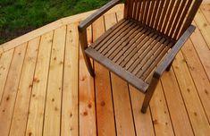 Die eigene Terrasse – Welches Holz eignet sich am besten?