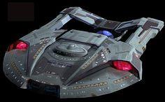Star Trek: Starfleet's Most Badass Ships Star Trek Rpg, Star Wars, Star Trek Ships, Science Fiction, Star Trek Wallpaper, Starfleet Ships, Alien Ship, Spaceship Design, Spaceship Art