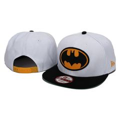 on sale 8cfd6 b7a98 45 styles Cartoon style Batman white Snapback hats fit for mens womens  girls boys soprts gorras bones baseball caps freeshipping