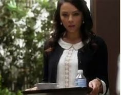 Mona Vanderwaal - Pretty Little Liars