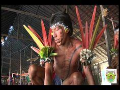 II Encontro de Xamãs Yanomami -- Em ano de comemoração dos 20 anos de homologação da Terra Indígena Yanomami, encontro reforça a importância do xamanismo na defesa territorial e proteção ambiental.   À convite de Davi Kopenawa, presidente da Hutukara Associação Yanomami, 33 dos principais xamãs Yanomami reuniram-se na aldeia Watoriki (AM) entre os dias 24 e 28 de abril para trocar experiências e juntar forças na defesa do território indígena invadido por garimpeiros e fazendas.  (...)