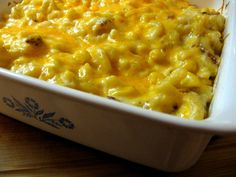 Mother Daughter Eat Well: Fancy Mac and Cheese - ala Pioneer Woman