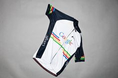 Not bad for corporate kit. Cycling Couture: The Kits of Silicon Valley | Gadget Lab | WIRED