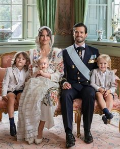 Princess Sofia Of Sweden, Prince And Princess, Royal Family Pictures, Queen Sophia, Swedish Royalty, Prince Carl Philip, Photos Of Prince, Casa Real, Danish Royals