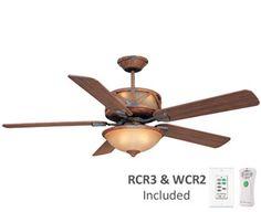 ellington dl60dmi5crw deer lodge ceiling fan