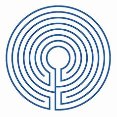 labyrinth | The Round Classical Labyrinth
