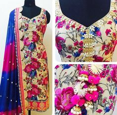 punjabi Suits for order query email: nivetasfashion@gmail.com whatsapp +917696747289 punjabi Suits : visit us at https://www.facebook.com/punjbaibisboutique PINTEREST : @nivetas