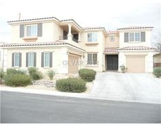 Gorgeous homes in Northern Las Vegas, I think this shall be my next venture. . #realestate #homesforsale #northernlasvegas #nevada