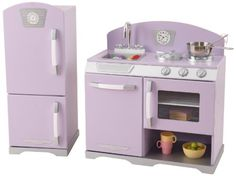 KidKraft Lavender Retro Kitchen Refrigerator KidKraft https://smile.amazon.com/dp/B00BTTA2L8/ref=cm_sw_r_pi_dp_OmqHxbMCHM9QW