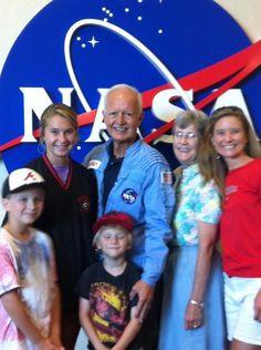 Kennedy Space Center, Merritt Island, FL, USA