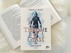 'Throne of Glass – Die Erwählte' von Sarah J. Maas