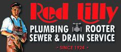 Our plumber will help you 24/7 Emergency full service plumbing, rooter, sewer and drain service. If there is any emergency you face at your home or office like broken pipe, flooded bathroom etc., no need to be worried just a simple call we will help you the same day by sending our licensed plumber to your home or Office and make it done in the right time.