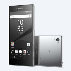 Sony Xperia Z5 Premium Smartphone Boasts 4K Display, Mirrored Cover and More