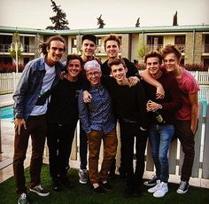 alfie deyes, pointlessblog, casper lee, troye sivan, marcus butler, tyler oakley, joe sugg, thatcherjoe, louis cole, connor franta, youtube, 2010s, 2014