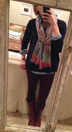 Everyday Outfits: Unlikely Combinations Edition