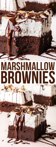 30 Festive Brownies You Need for Christmas Dessert
