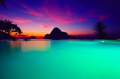 """""""Pool with a View"""" - Breathtaking!"""