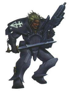 Space Fantasy, Sci Fi Fantasy, Mutant Chronicles, Character Art, Character Design, Sci Fi Anime, Super Nova, Starcraft 2, Dark Lord