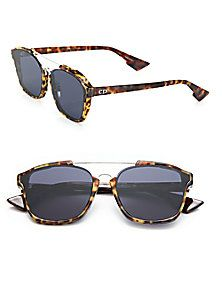 Dior - Abstract 58MM Square Sunglasses