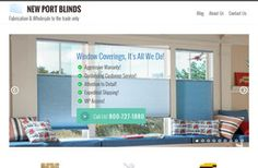 New Blinds Dealers added to CMac.ws. New Port Blinds in Port Richey, FL - http://blinds-dealers.cmac.ws/new-port-blinds/755/