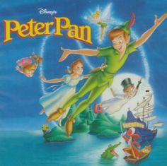 Peter Pan Original Soundtrack ~ Oliver Wallace, http://www.amazon.co.uk/dp/B000E0VKYQ/ref=cm_sw_r_pi_dp_ojuNtb1SJ8GKH