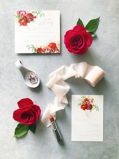 Nouvelle création avec la papeterie Petite Marquise #flatlay #weddingstationery #weddingdetails Marquise, Wedding Planner, Cherry, Ile De France, Wedding Bride, Paper Mill, Wedding Planer, Prunus, Wedding Planners