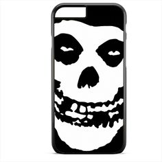 The Misfits Band Apple Phonecase For Iphone 4/4S Iphone 5/5S Iphone 5C Iphone 6 Iphone 6S Iphone 6 Plus Iphone 6S Plus