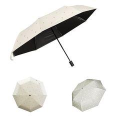 Amazon (ユライフ)uLife 日傘 暗闇反射 折りたたみ傘 100遮光 UVカット 軽量 晴雨兼用 耐風 撥水 8本骨(ホワイト) 日傘 オンライン通販