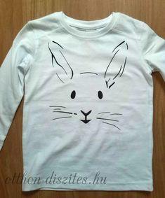 20 húsvéti dekoráció ötlet gyerekekkel   Kreatív Otthon Díszítés Textiles, Sweatshirts, Sweaters, Mens Tops, T Shirt, Fashion, Supreme T Shirt, Moda, Tee Shirt