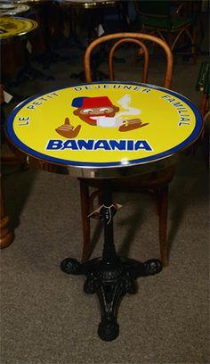 Banania - Le Petit Dejeuner Familial