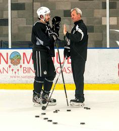 From Murray To Sutter: What's Changed For The Los Angeles Kings?