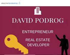 Real Estate Development, Real Estate Marketing, Entrepreneur, Motivation, Determination, Inspiration
