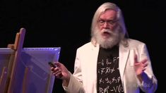The significance of the Higgs Boson discovery - Dr. John Ellis - BOLDtal...