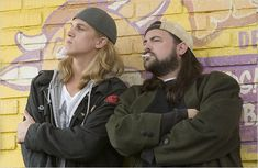 Jay And Silent Bob Are Heading To Broadway? Now This I have Got To See!! Click on the pic for details!