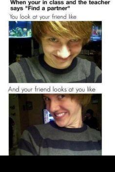 hahah soo true!