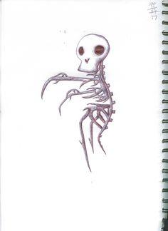 h. walde- ballpoint pen