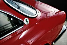 Alfa GTV 2000
