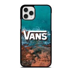 VANS OFF THE WALL OCEAN iPhone 11 Pro Case Cover  Vendor: Casesummer Type: iPhone 11 Pro Case Price: 14.90  This cool VANS OFF THE WALL OCEAN iPhone 11 Pro Case Cover shall secure your iPhone 11 Pro phone from every fall and scratches with fabulous style. The durable material may provide the excellent protection from impacts to the back sides and corners of your Apple iPhone. We produce the phone cover from hard plastic or silicone rubber in black or white color. The frame profile is thin… Cool Vans, Vans Off The Wall, Iphone 11 Pro Case, Silicone Rubber, Phone Cover, Apple Iphone, Custom Design, Profile, Ocean