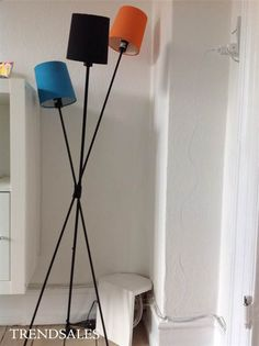Dexter - Lampe