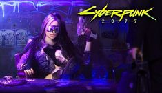 What are you anticipating from the Cyberpunk 2077 presentation at e3?! -What aspects of Cyberpunk 2077 are you excited for? - - - Rumor that @cdpred (CD Projekt Red) will allegedly be hosting an hour-long Cyberpunk 2077 E3 2018 presentation for the press. - - - - - - - #cdpred #cdprojektred #cyberpunk #cyberpunk2077 #e3 #e32018 #twitchstreamer #gfuel #pcgaming #witcher #witcher3 #gaming #gaminglife #gamer #gamersofinstagram #fortnite #fortnitegame #pubg #battleroyale #dota2 #twitchtv #twitch…