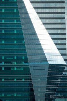 Sumitomo Realty & Development Roppongi 3 (住友不動産六本木三丁目東地区プロジェクト). / Architect : Nikken Sekkei (設計:日建設計).