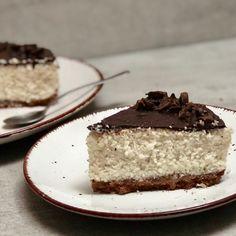 Nadýchaný ořechový dort recept | Vaření.cz Tiramisu, Ethnic Recipes, Tiramisu Cake