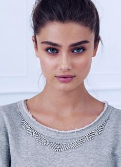 Taylor Marie Hill #fashion #models