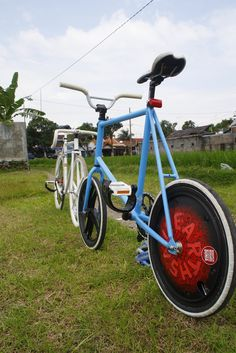 Folding Bicycle, Bike Photo, Fixed Gear, Cycling, Iron, Bicycles, Motorbikes, Bike, Fixie